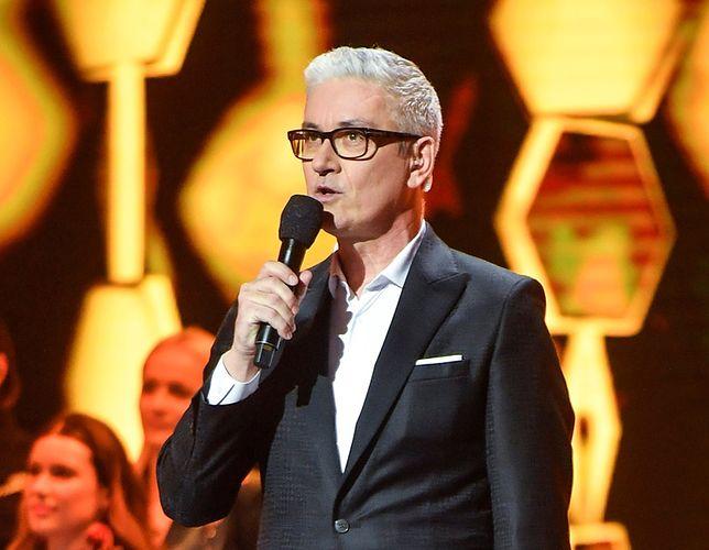 Artur Orzech będzie kibicował Rafałowi Brzozowskiemu na Eurowizji