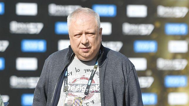 Marek Sierocki jest związany z TVP od wielu lat