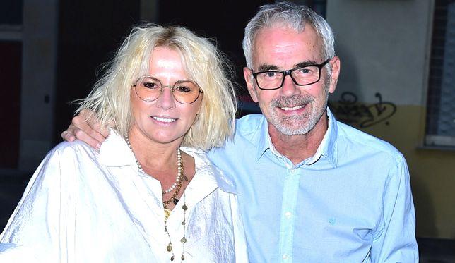 Monika i Robert Janowscy kryzys mają już za sobą