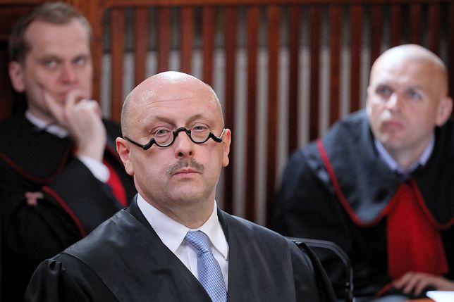 Proces Tomasza Arabskiego. Mecenas rodzin smoleńskich chce 3 lat więzienia dla b. szefa KPRM