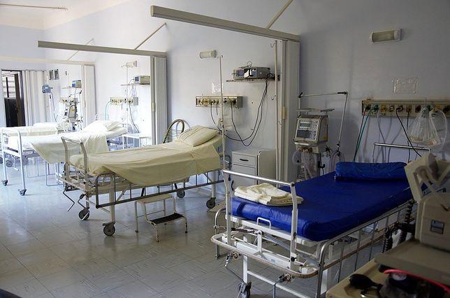 Wojewoda mazowiecki wydał oświadczenie ws. szpitala covidowego w Radomiu (zdjęcie ilustracyjne)