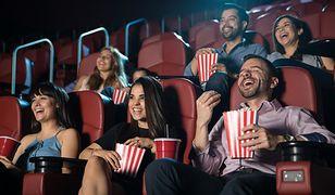 Premiery kinowe tego weekendu.