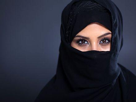 Seks w hidżabie
