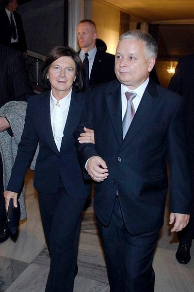 Maria Kaczyńska