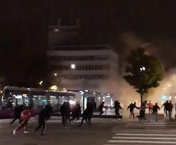 """Krzyczeli """"Allahu Akbar"""". Turcy terroryzują francuskie miasto Dijon"""