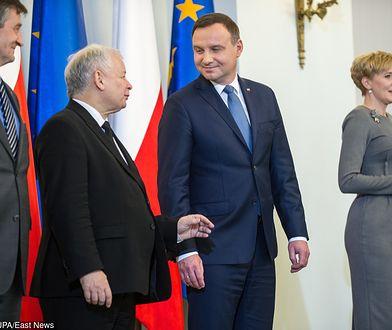 Paweł Lisicki: Nerwowość w obozie prezydenta Dudy
