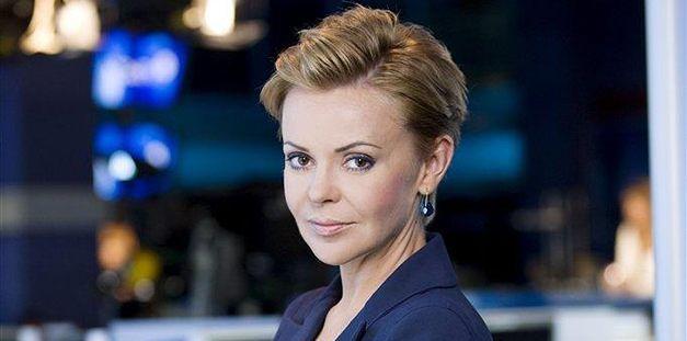 """Justyna Pochanke zaczynała w """"5-10-15""""!"""
