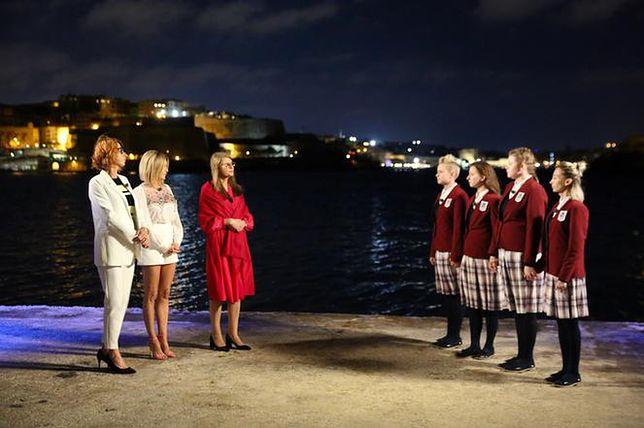 """W półfinale """"Projekt Lady"""" były 4 uczestniczki"""