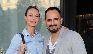 Nina Tyrka i Agustin Egurrola zostali przyjaciółmi