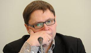 Tomasz Terlikowski zabrał głos w sprawie zamieszek w USA