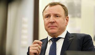 Jacek Kurski wydał oświadczenie ws. zarzutów wysuwanych pod adresem jego syna