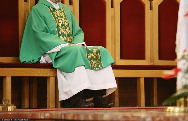 Pedofilia w Kościele. Zawiadomienia komisji ds. pedofilii (zdjęcie ilustracyjne)