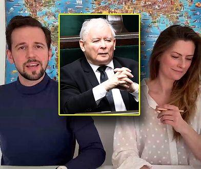 """Szydzą z """"Wiadomości TVP"""". Parodia zjednała sobie internautów"""