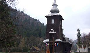 Kościół w Szczawie