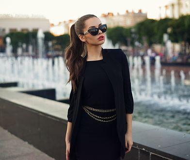 Strój stosowny do okazji, a krój do twojej sylwetki - oto sposób na sukienkę