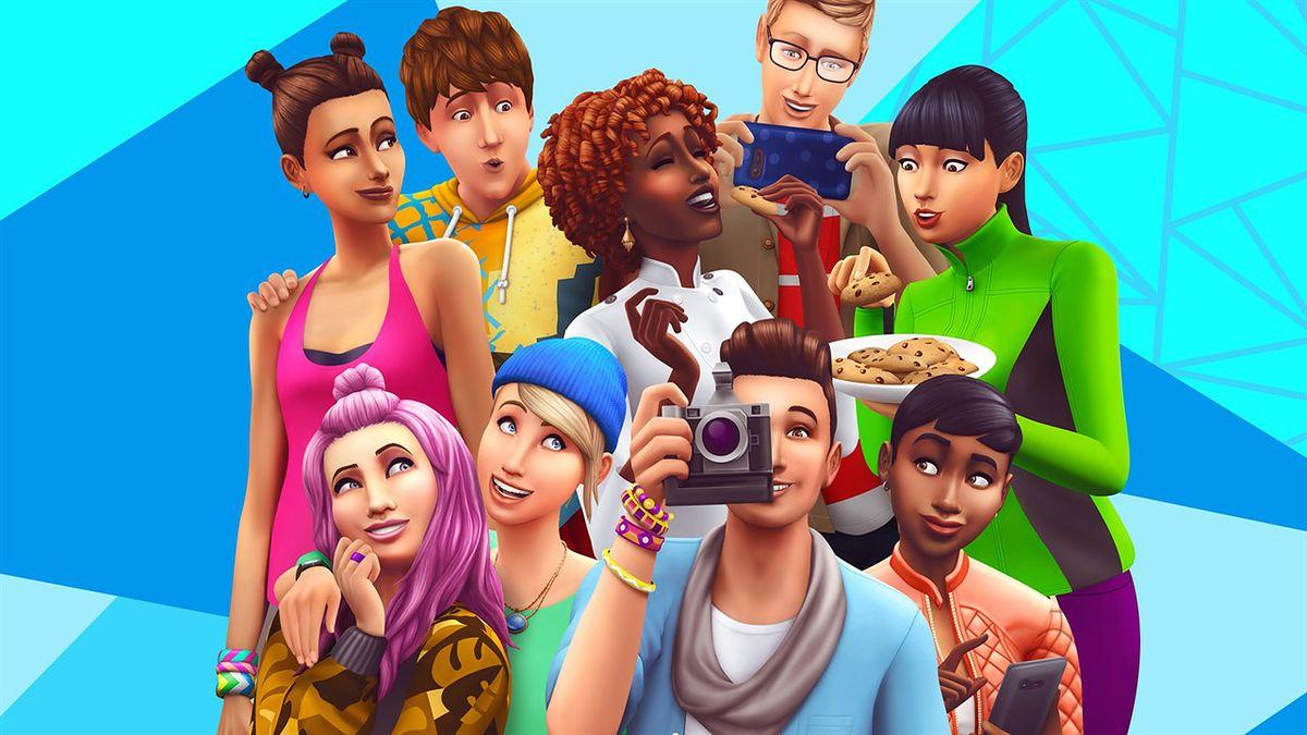Twórcy The Sims pracują nad nową marką. Maxis poszukuje pracowników