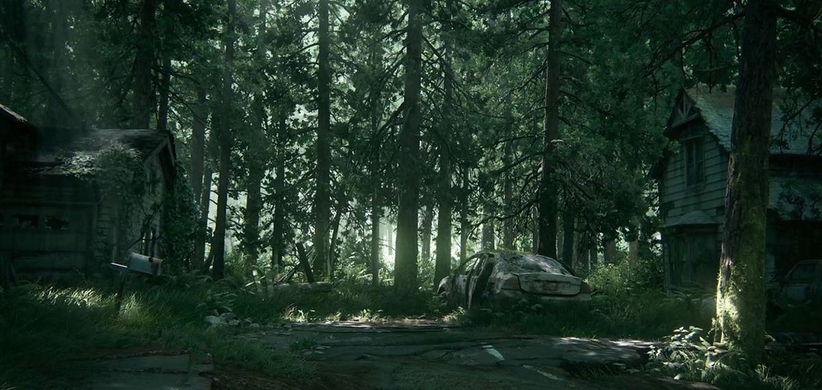 The Last of Us 2 dostępne na PlayStation 5? Sony zabrało głos