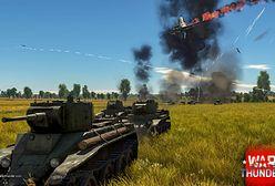 """Wojna światowa nadchodzi do """"War Thunder"""""""