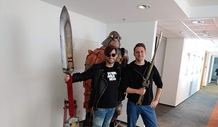 """Industry legend """"saves"""" Warsaw-based Flying Wild Hog studio. """"Companies collapse after hitting the 100th employee mark"""""""