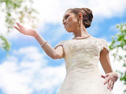 Dlaczego suknia ślubna jest biała?