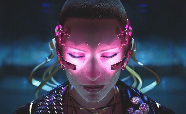 Braindance to cyfrowy narkotyk ze świata cyberpunka