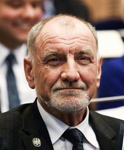 Wybory parlamentarne 2019. Ojciec Andrzeja Dudy wyjaśnia swój start. Decyzję konsultował z synem
