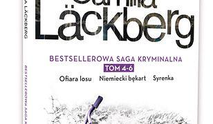 Fjällbacka (4-6). Pakiet Camilla Läckberg (tom 4-6) AUDIOBOOK