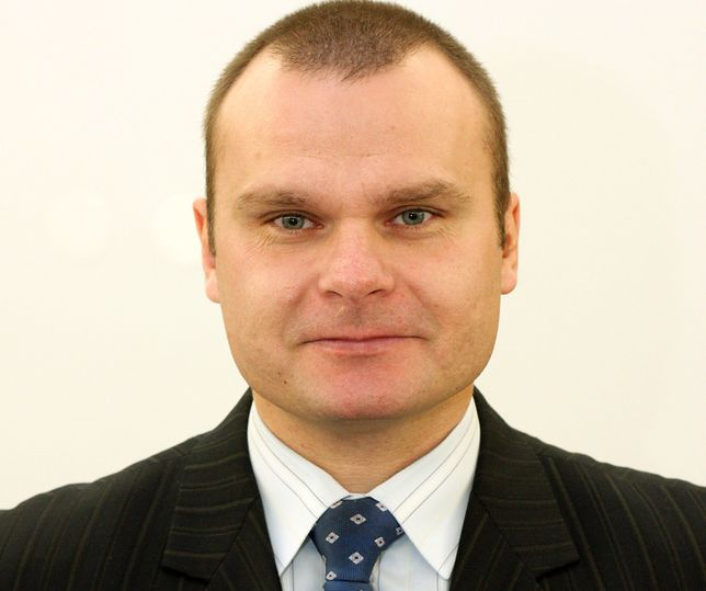 Senator PO Paweł Grubski zrzekł się immunitetu