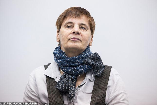 """""""Nie jestem antypisowcem, ale..."""" Janina Ochojska tłumaczy"""