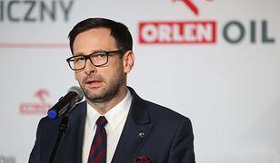 Orlen stawia na energetykę jądrową. Podpisze porozumienie z firmą jednego z najbogatszych Polaków