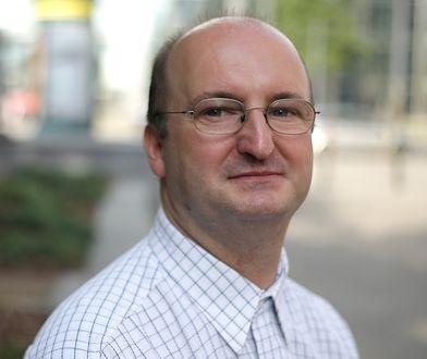 Dr Piotr Wawrzyk został wiceszefem MSZ