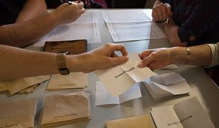 Wybory we Francji. Są oficjalne wyniki pierwszej tury