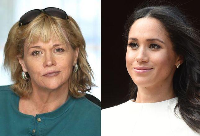 """""""Diana by się wstydziła"""". Samantha Markle nie odpuszcza i znów atakuje księżną"""