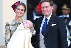 Wielkie święto w szwedzkiej rodzinie królewskiej!
