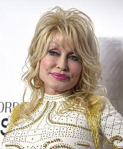 Dolly Parton otrzymała szczepionkę przeciwko COVID-19. Wyśmiała antyszczepionkowców
