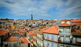 Porto - genialne i inspirujące