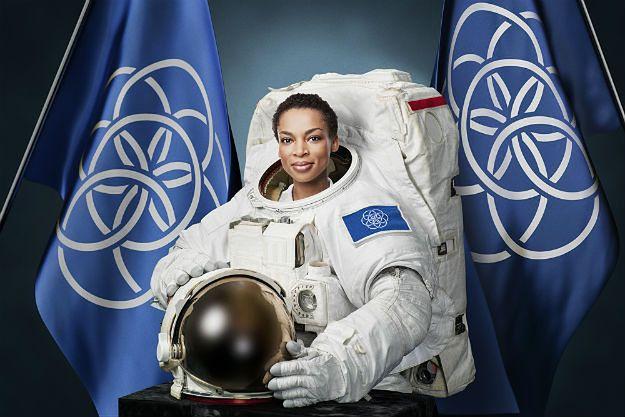 Wkrótce będziemy potrzebować nowej flagi: flagi Ziemi