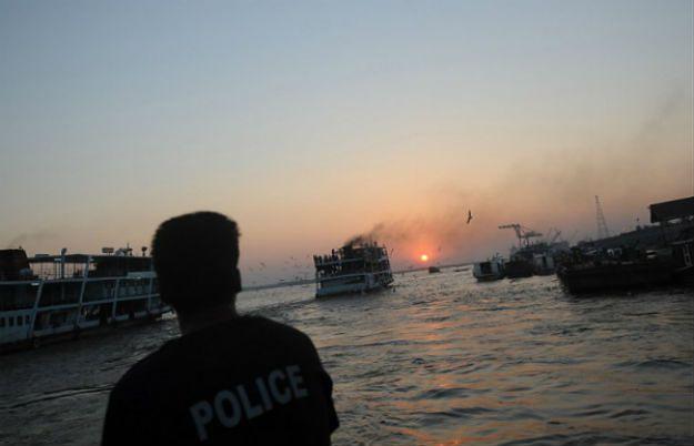Rośnie liczba ofiar zatonięcia promu w Birmie. Ekipy ratunkowe wyłowiły co najmniej 60 ciał