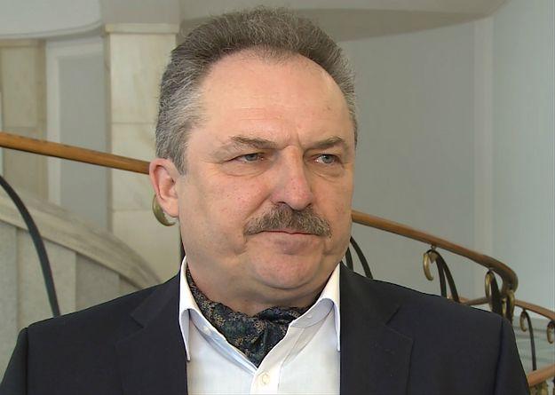 Marek Jakubiak, poseł Kukiz''15