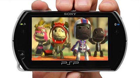 John Burton: Albo Sony obniży ceny gier, albo PSP Go zginie
