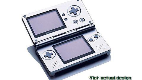 Nintendo skasowało nową konsolę przenośną