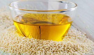 Tajemnice ziarenek sezamu