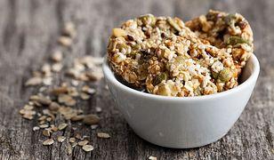 Nasiona w kuchni - skarbnica witamin i smaku