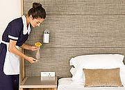 Hotelarze liczą zyski z ME-2012