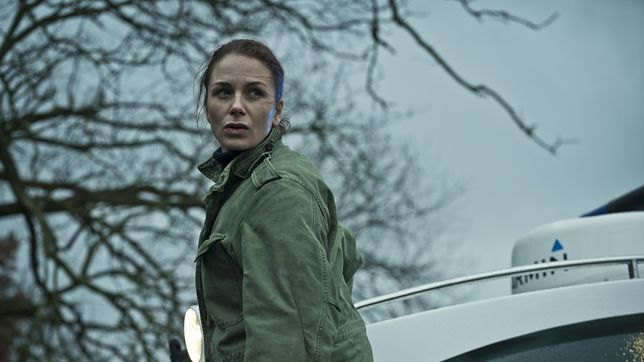 """""""Odwilż"""": ruszyły zdjęcia do nowego serialu HBO. Katarzyna Wajda w roli głównej"""