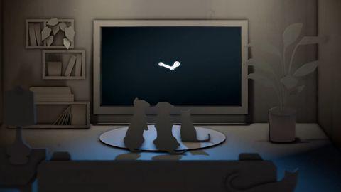 Valve idzie na otwartą wojnę z konsolami? Steam Big Picture to komfortowy sposób na gry komputerowe na ekranie telewizora