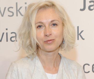 Manuela Gretkowska wyprowadza się z Polski. Mówi, gdzie będzie mieszkać