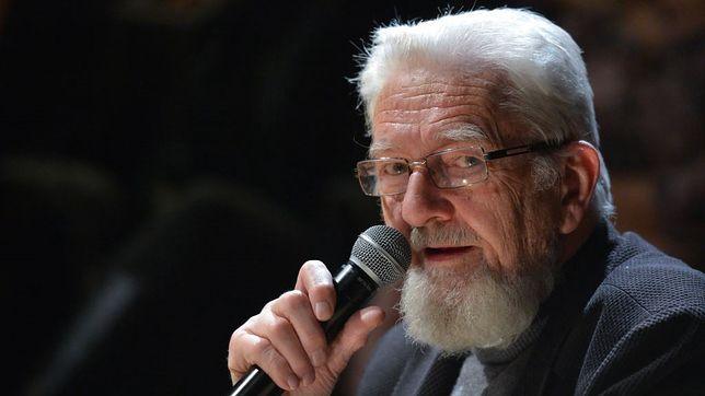 Ks. Adam Boniecki napisał o zamieszaniu wokół Jana Pawła II.