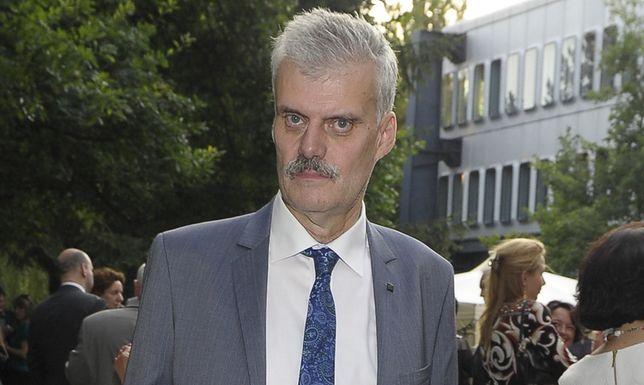 Prof. Zbigniew Wawer jest chory. Pracownicy muzeum zbierają na jego leczenie