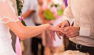 Najdziwniejsze obyczaje ślubne
